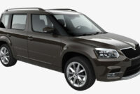 redesign and concept 2022 skoda yeti india egypt
