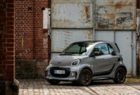 redesign and concept 2022 smart fortwo