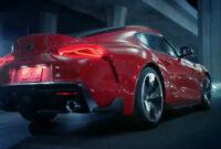 New Concept 2022 Toyota Supra Jalopnik