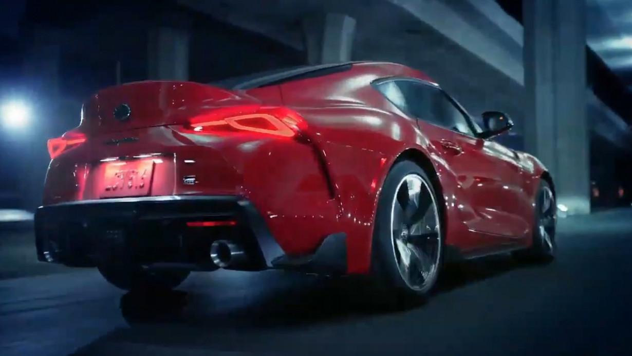 Images 2022 Toyota Supra Jalopnik