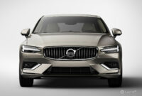 redesign and concept 2022 volvo s60