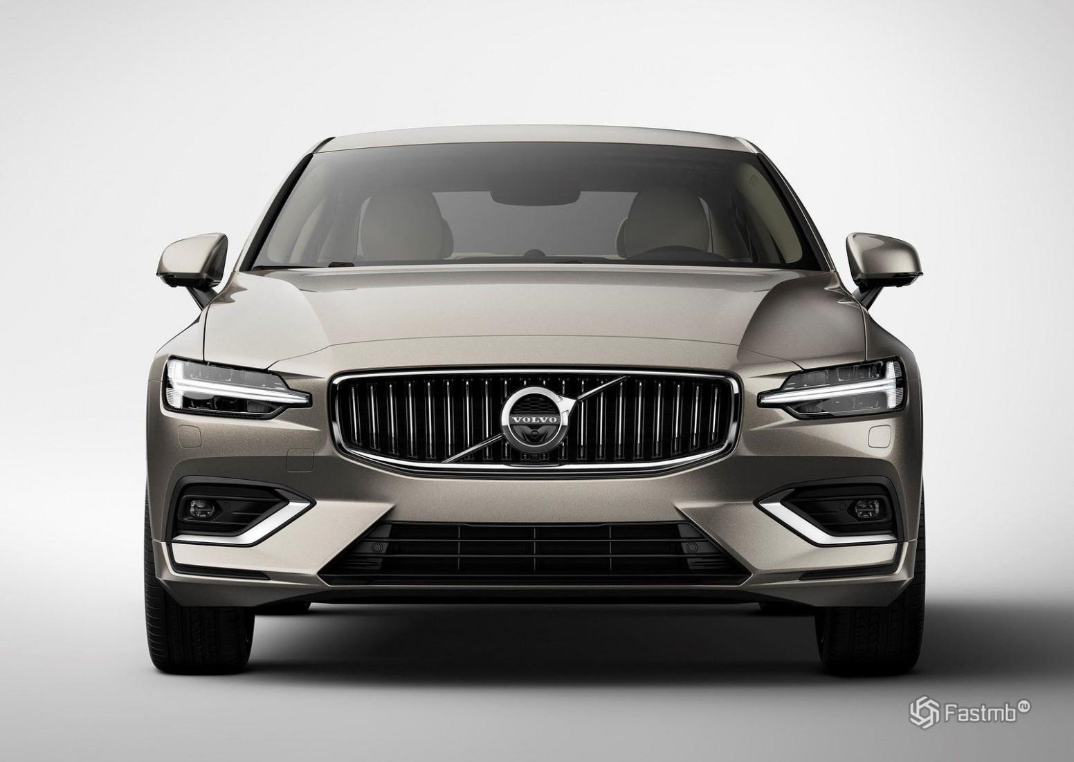 Photos 2022 Volvo S60