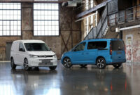 redesign and concept 2022 vw caddy