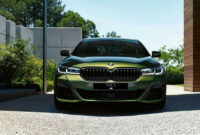 redesign and concept bmw g30 lci 2022