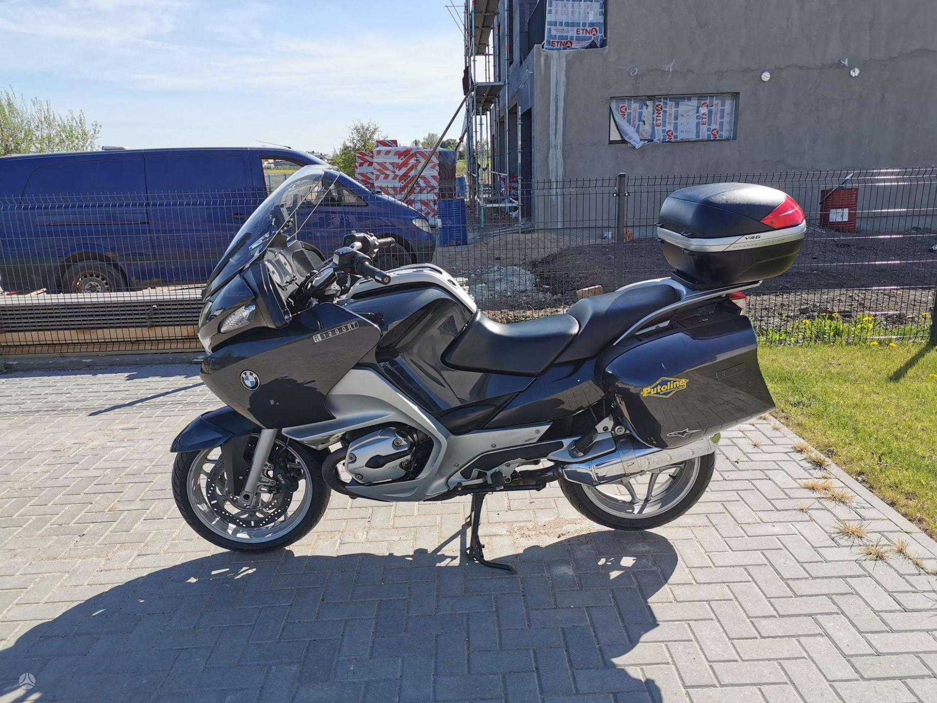 Pricing BMW Rt 2022