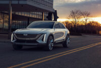 Review and Release date Cadillac Electric Car 2022