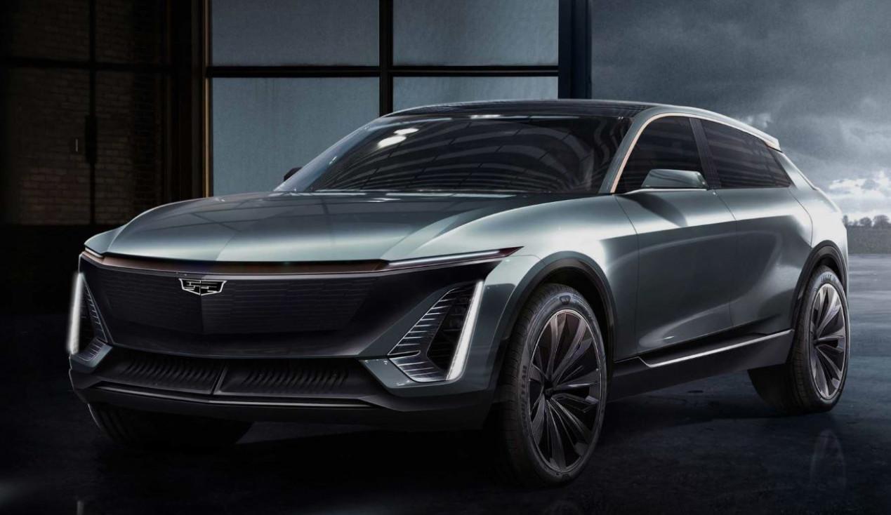 Reviews Cadillac Escalade 2022 Model