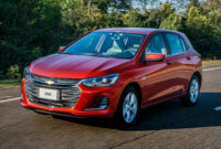 redesign and concept chevrolet 2022 argentina