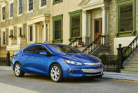 redesign and concept chevrolet volt 2022