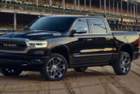 Redesign And Concept Dodge Midsize Truck 2022