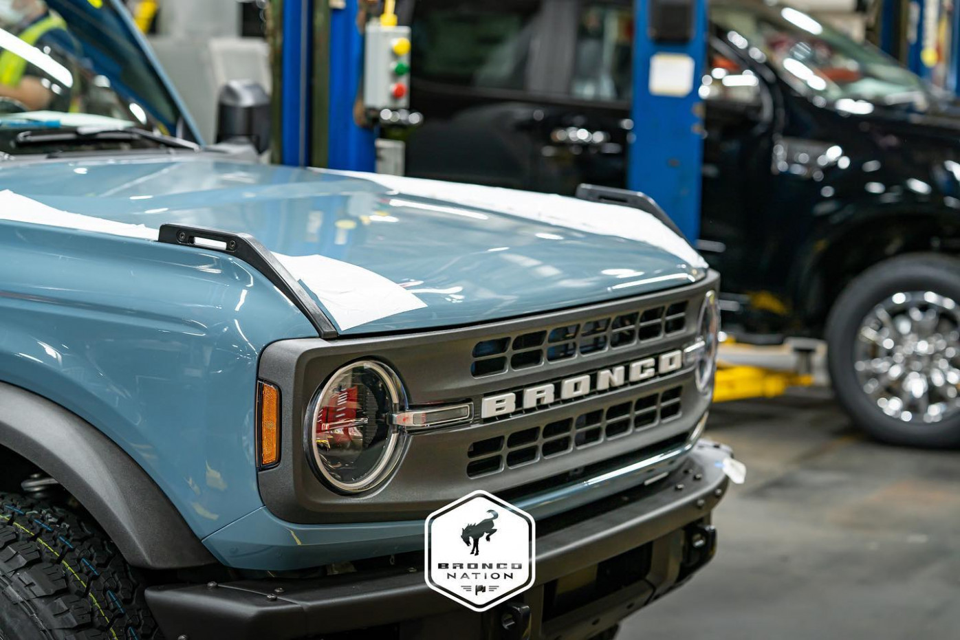 Style Ford Production 2022