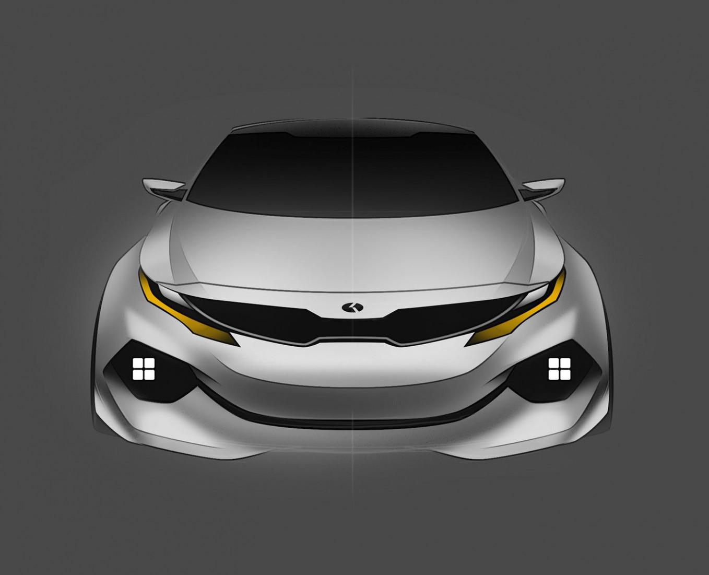 Images Kia Cars 2022