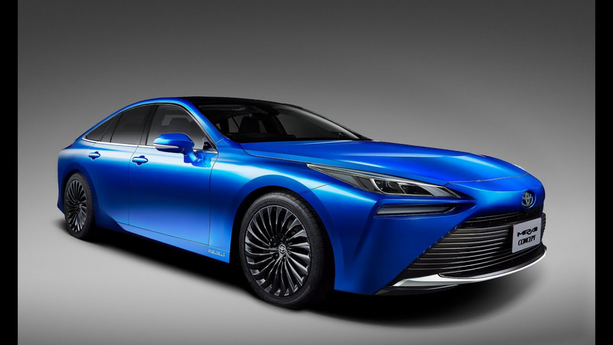 Exterior and Interior Lexus Hatchback 2022
