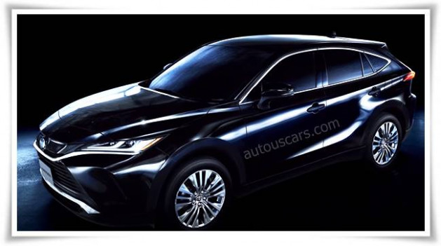 Overview Lexus Nx New Model 2022