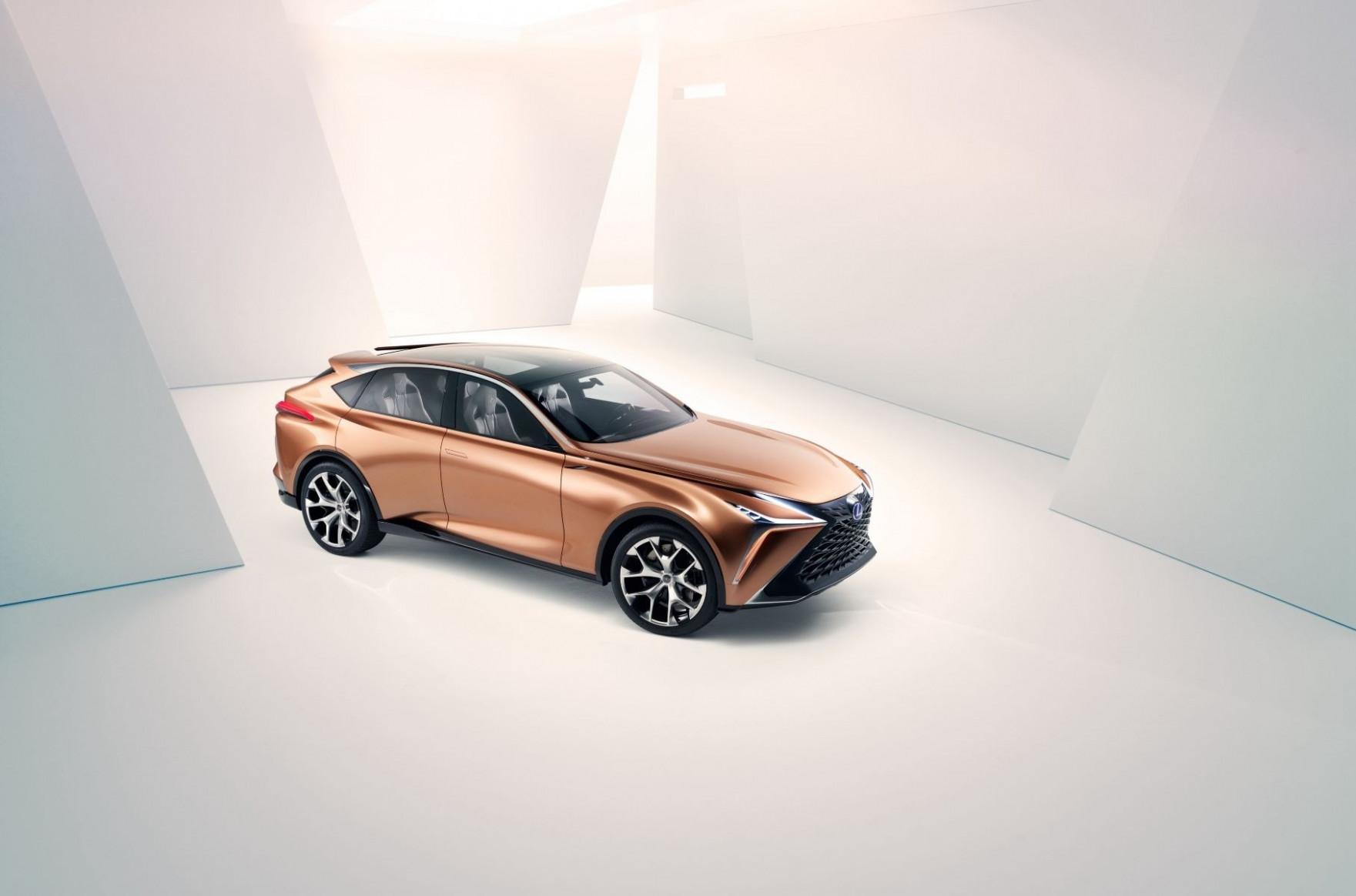 Release Date Lexus Rx 2022 Facelift