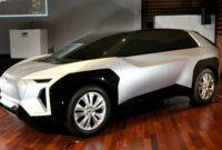 redesign and concept nissan wingroad 2022