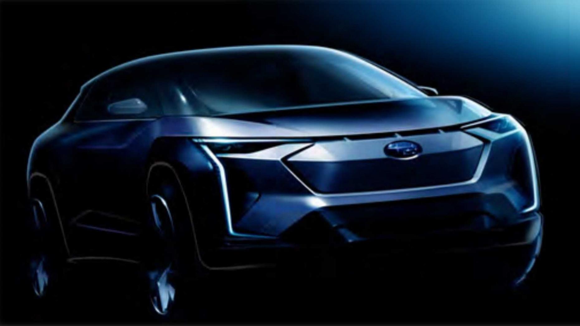 Price and Release date Subaru Xv Hybrid 2022