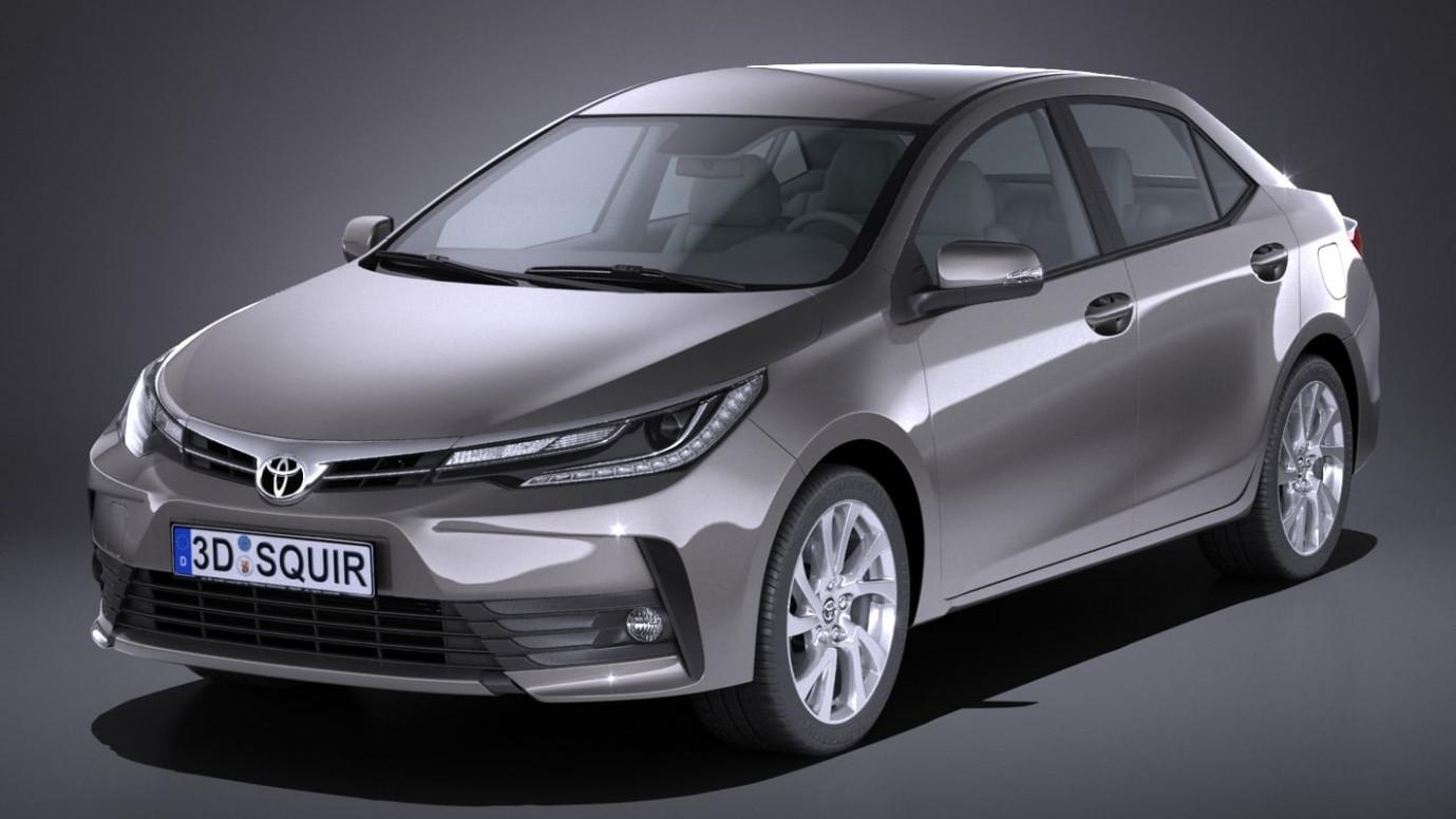 Images Toyota Corolla 2022 Qatar