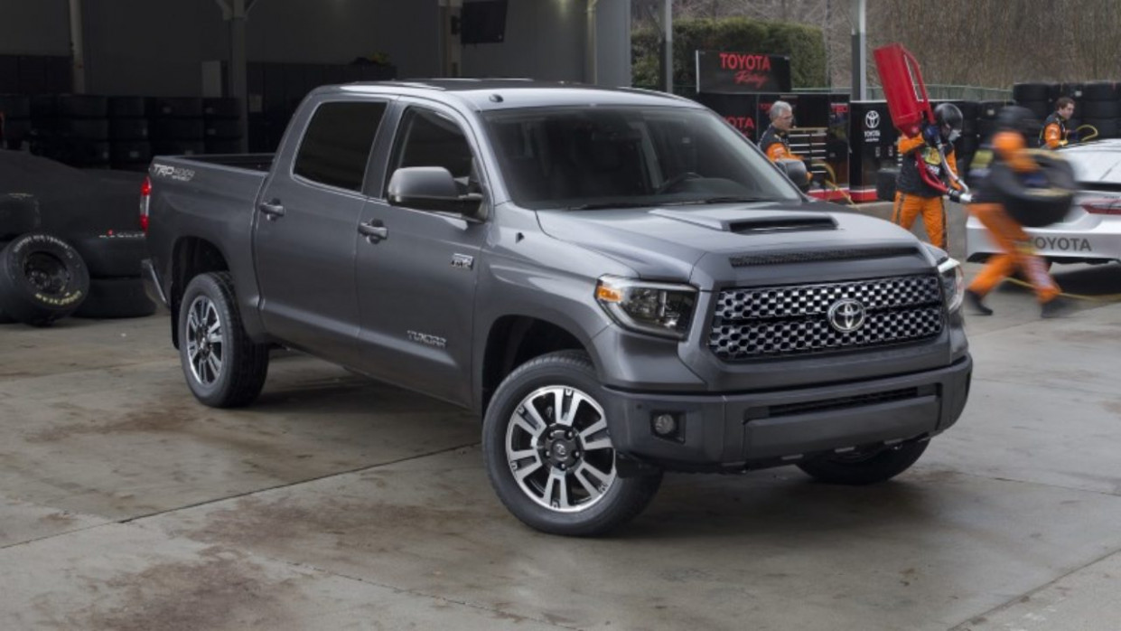 Style Toyota Dually 2022