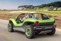redesign and concept volkswagen buggy 2022
