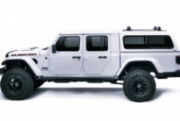 redesign and concept when will the 2022 jeep gladiator be available