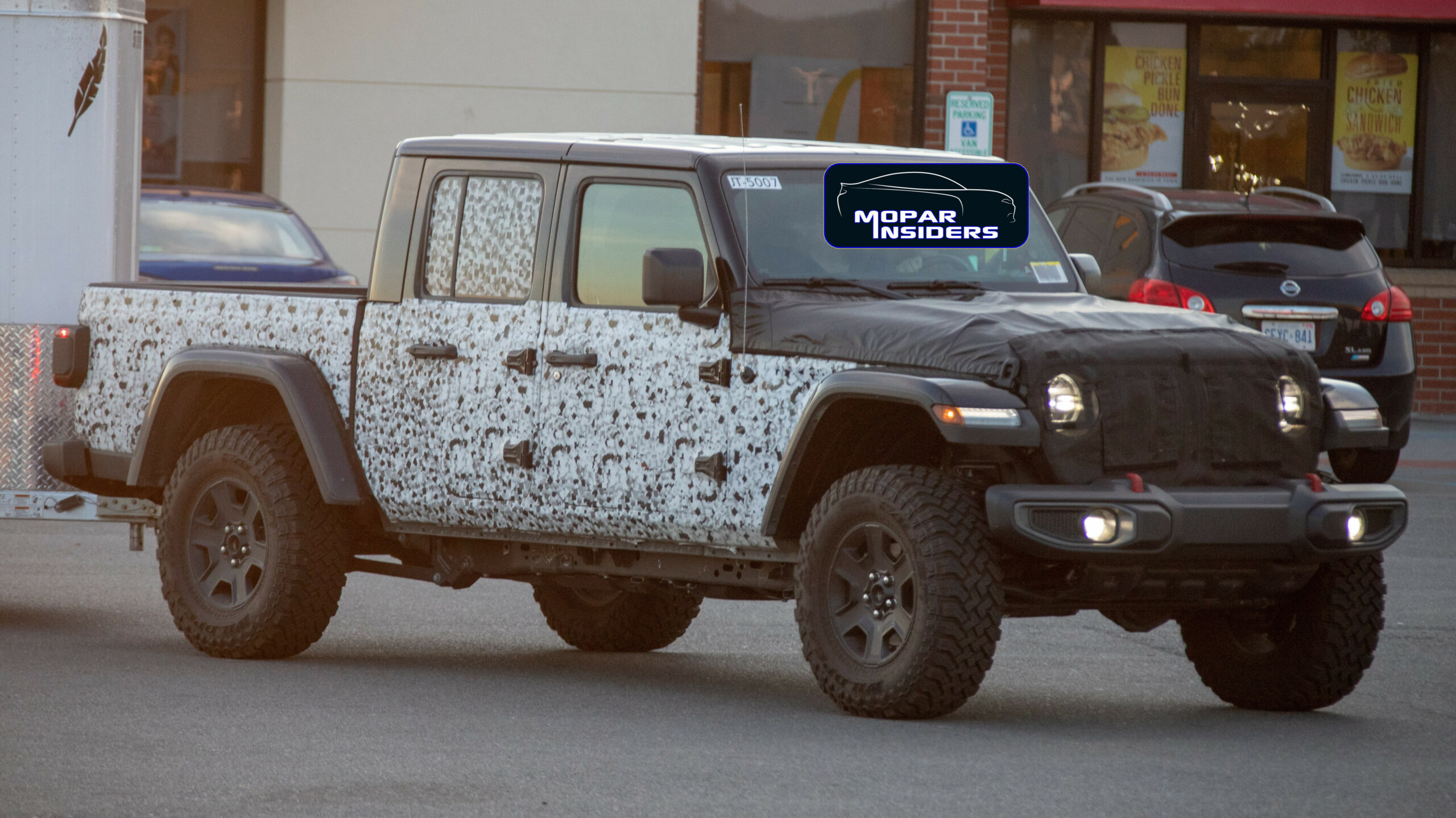 Rumors When Will The 2022 Jeep Gladiator Be Available
