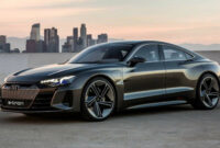 redesign and review 2022 audi q4s