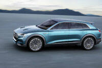 redesign and review 2022 audi q6
