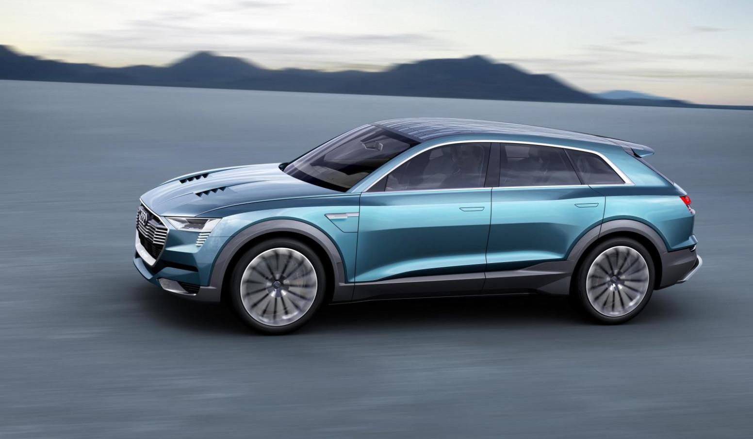 Prices 2022 Audi Q6