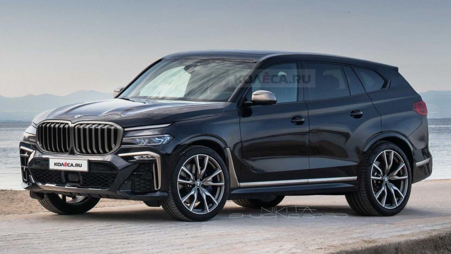 First Drive 2022 BMW 750Li