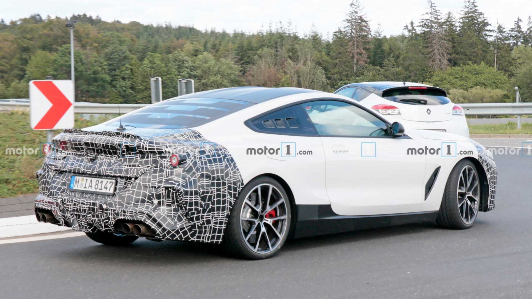New Model and Performance 2022 BMW M8