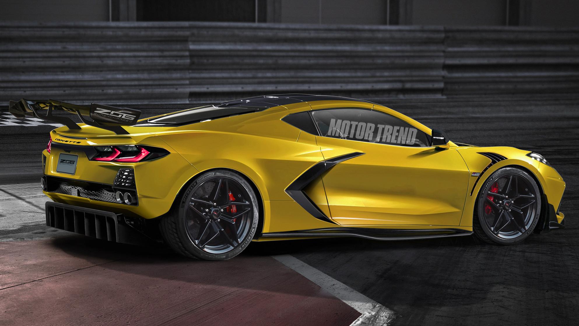 History 2022 Chevrolet Corvette Zora Zr1 | New Cars Design