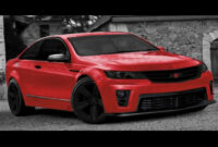 redesign and review 2022 chevy monte carlo
