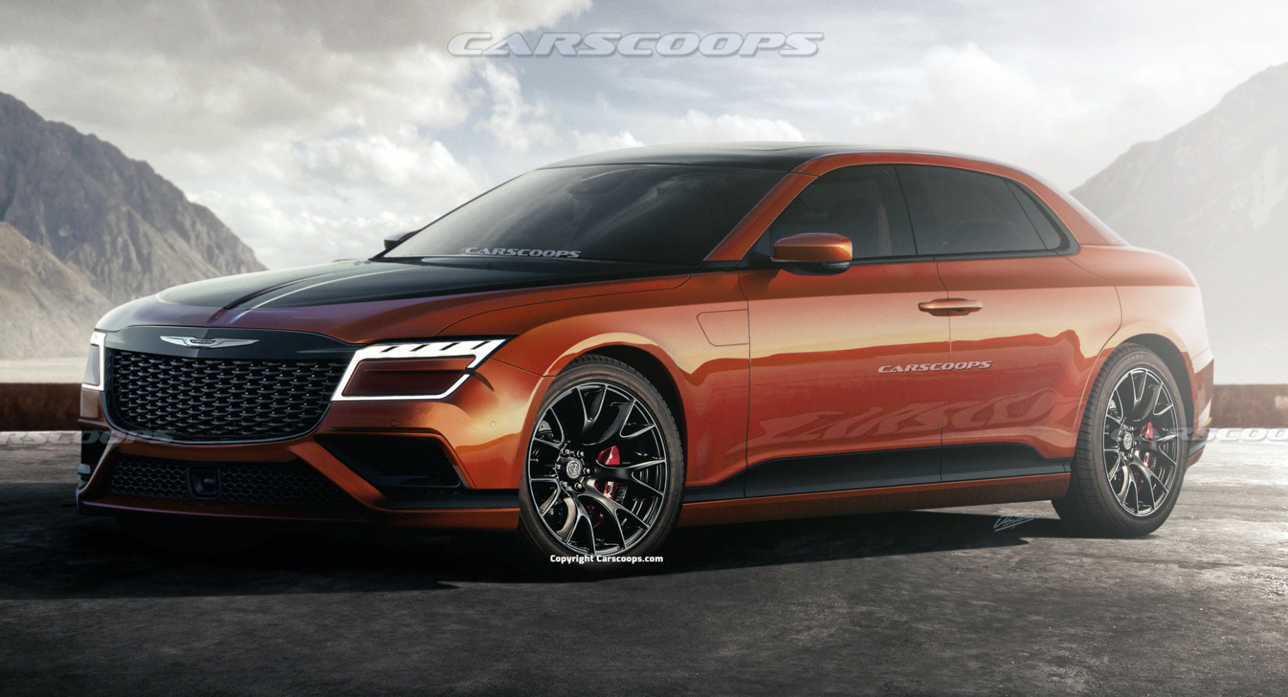 Review and Release date 2022 Chrysler 300