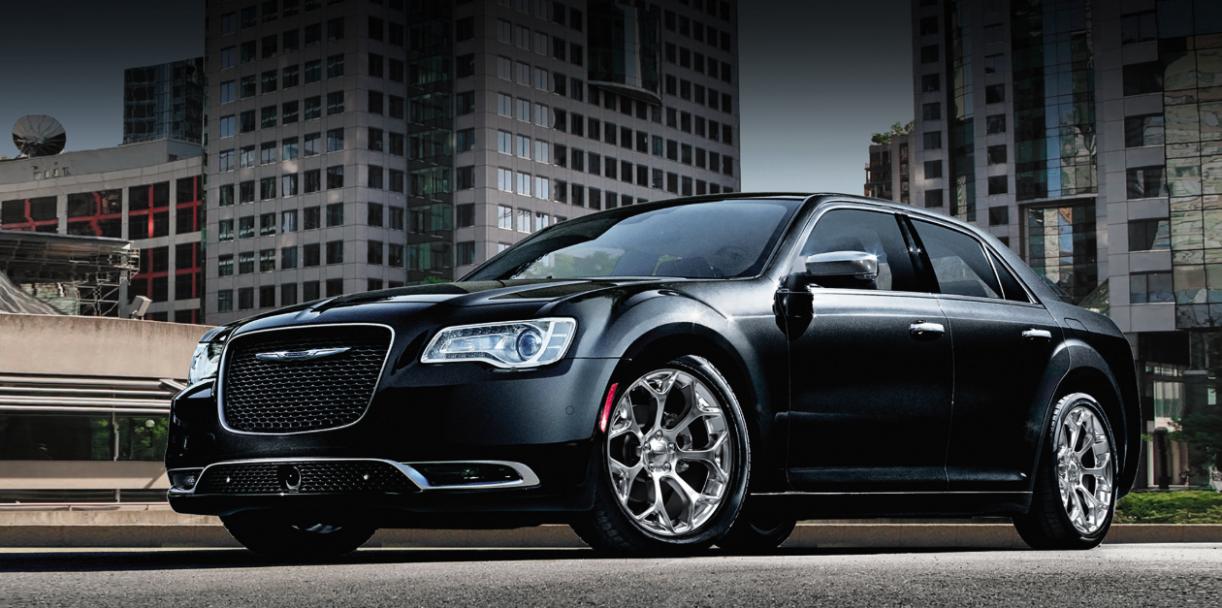 Research New 2022 Chrysler Aspen