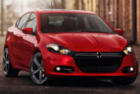 redesign and review 2022 dodge dart