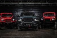 redesign and review 2022 dodge power wagon