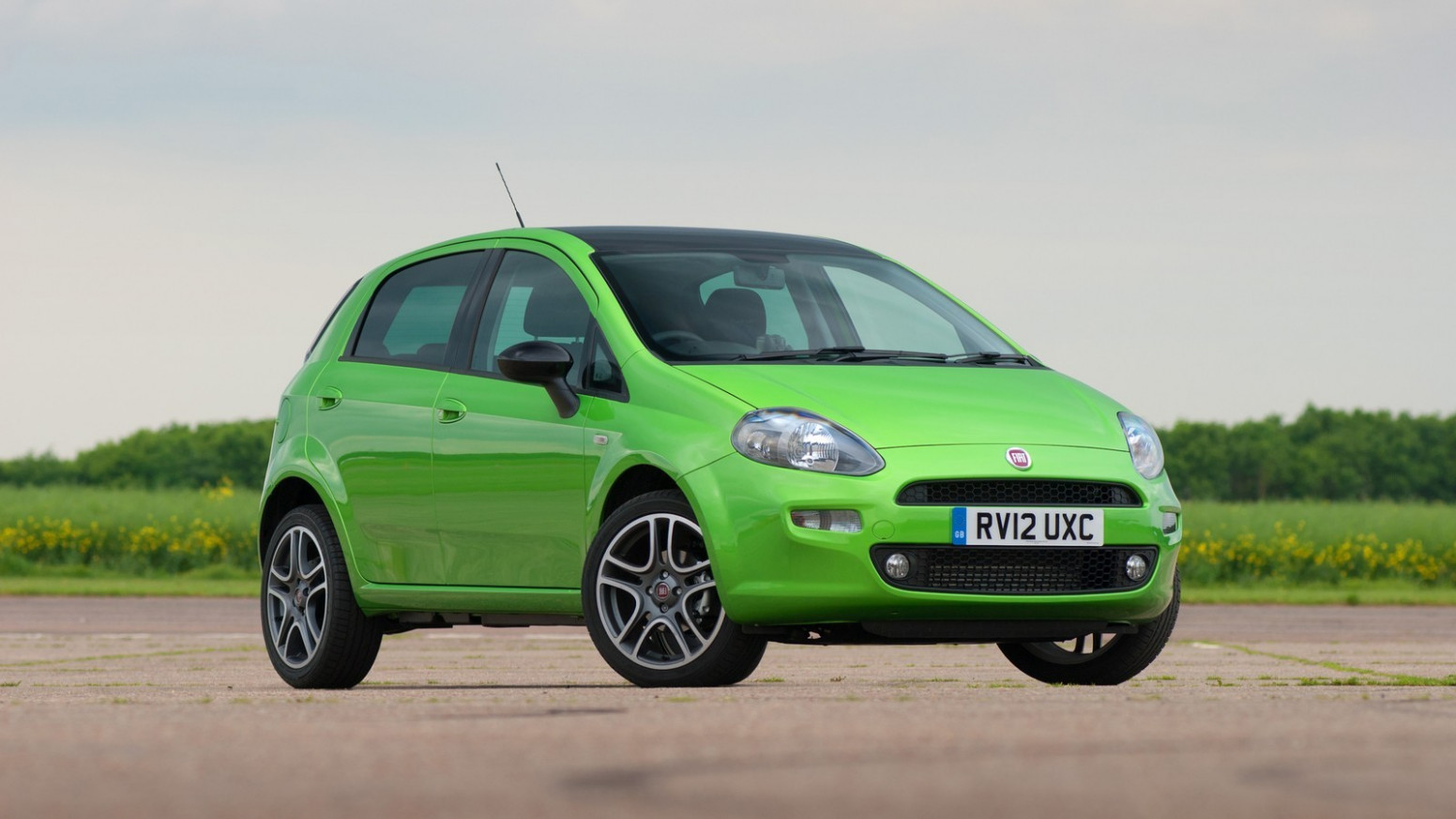 Reviews 2022 Fiat Punto