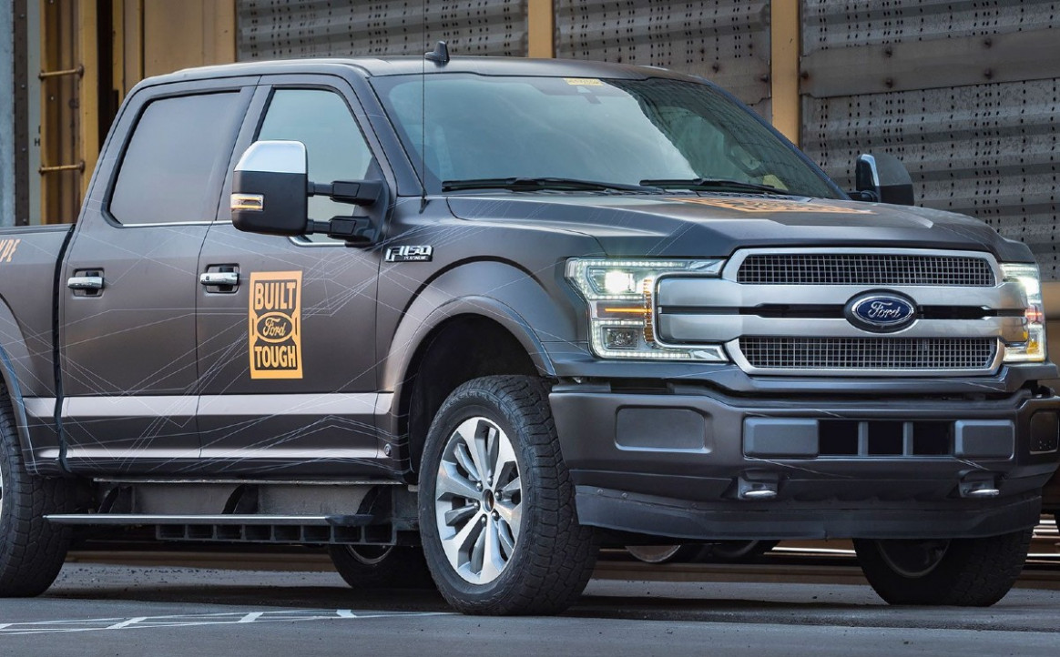 Release 2022 Ford F350 Super Duty