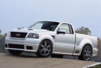 redesign and review 2022 ford lightning svt