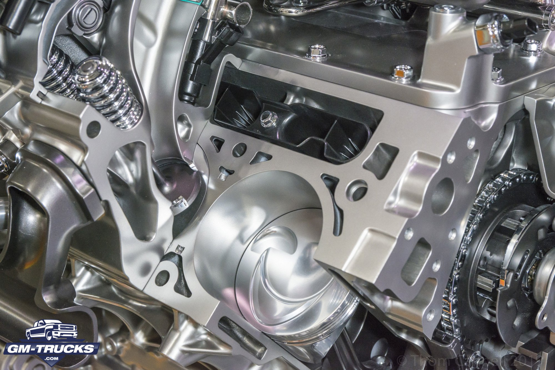 Configurations 2022 Gm 6.6 Gas