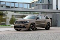 redesign and review 2022 grand cherokee srt hellcat
