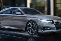 redesign and review 2022 honda accord coupe spirior