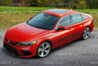 redesign and review 2022 honda civic si
