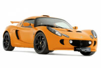 redesign and review 2022 lotus elises