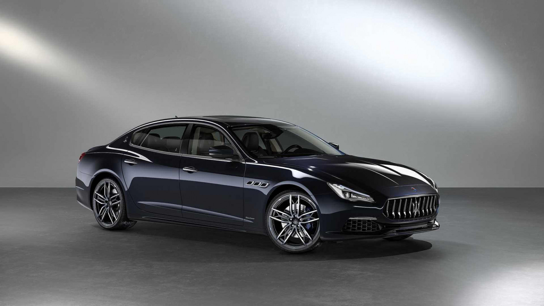 Price, Design and Review 2022 Maserati Quattroportes