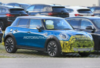 redesign and review 2022 mini cooper countryman