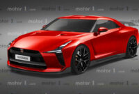 redesign and review 2022 nissan gt r