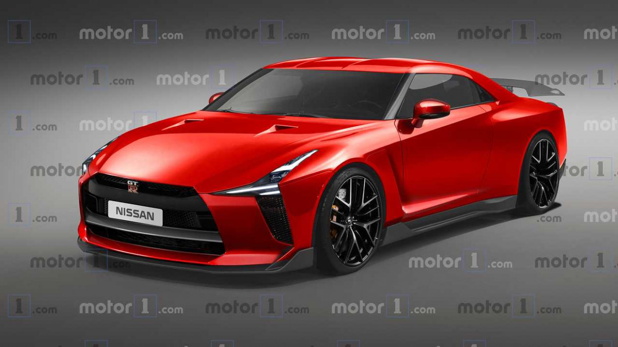 New Review 2022 Nissan Gt R
