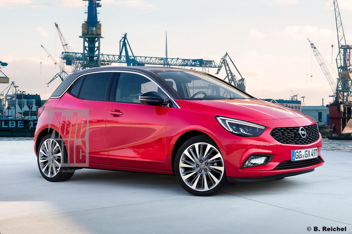 Reviews 2022 Opel Corsa